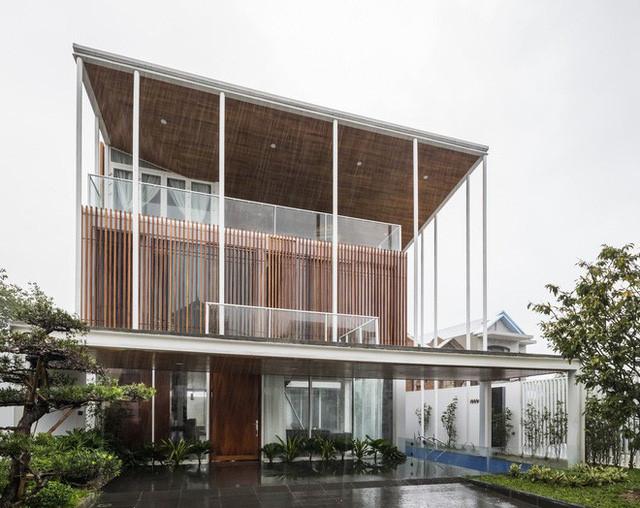 Thiết kế nhà đẹp tại Nghệ An